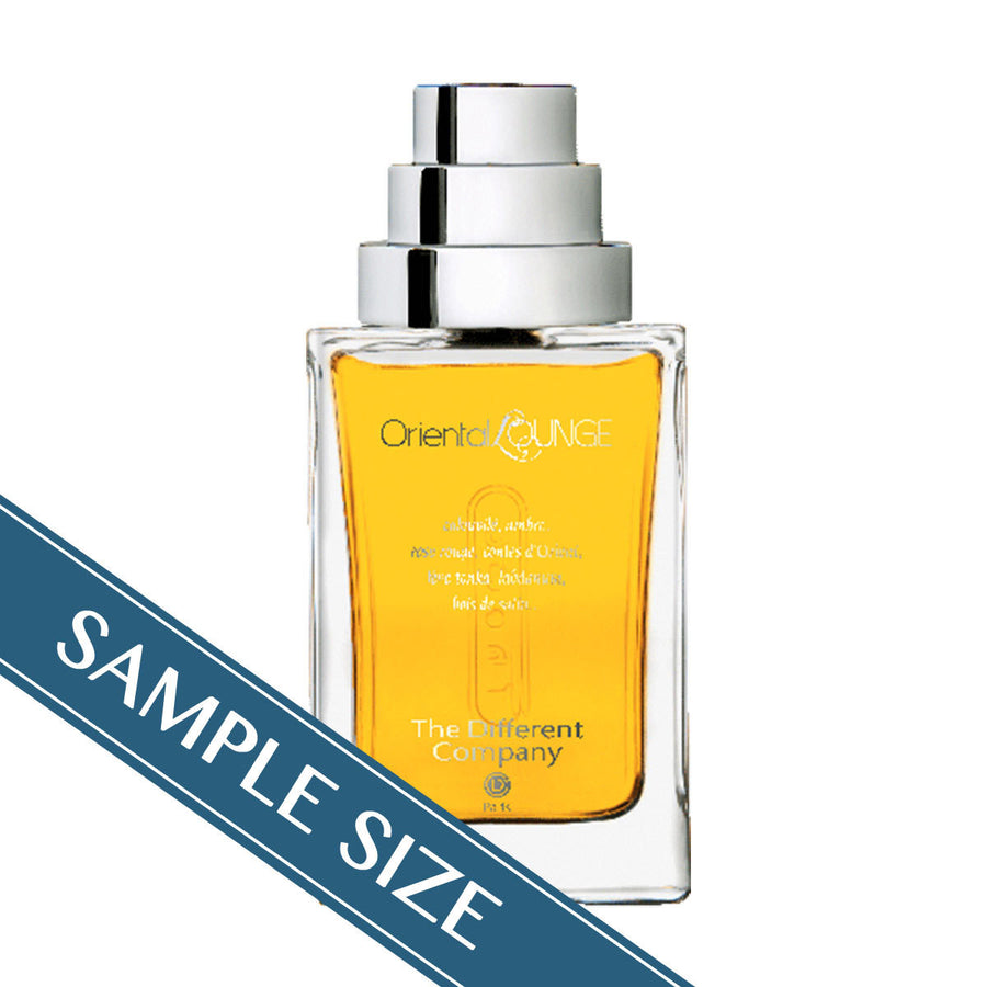 Primary image of Sample - Oriental Lounge Eau de Parfum