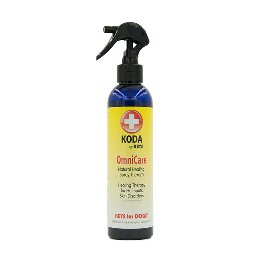 Primary image of Koda OmnaCare - Healing Spray for Dogs