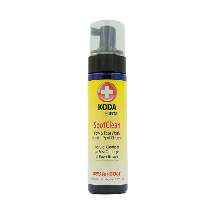 Primary image of Koda Spot Cleanse Paws + Face Cleanse for Dogs
