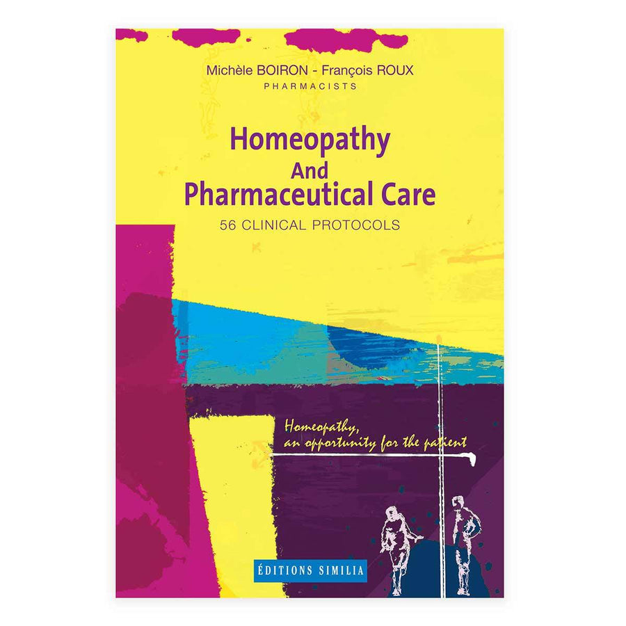 Primary image of Homeopathy and Pharmaceutical Care