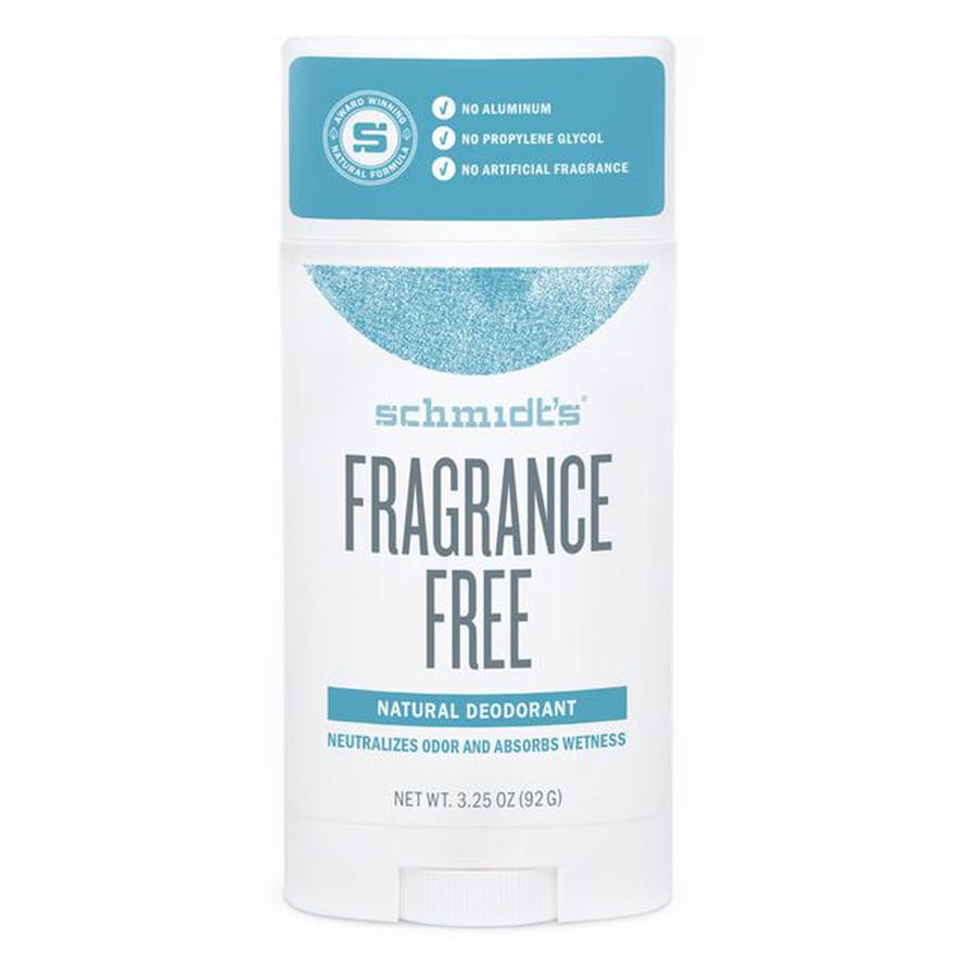 Primary image of Fragrance-Free Deodorant Stick