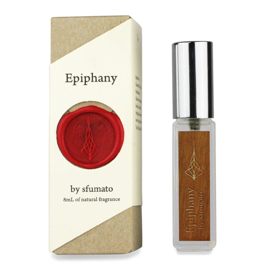 Primary image of Epipahny Natural Fragrance