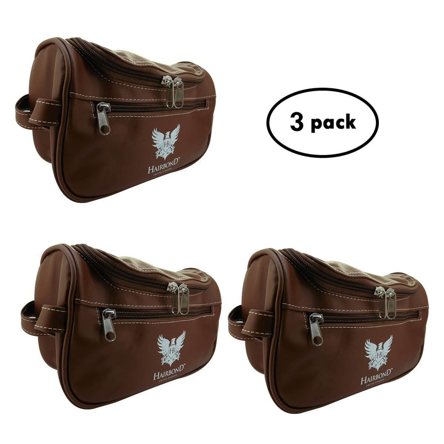 Primary image of Wash Bag 3 Pack