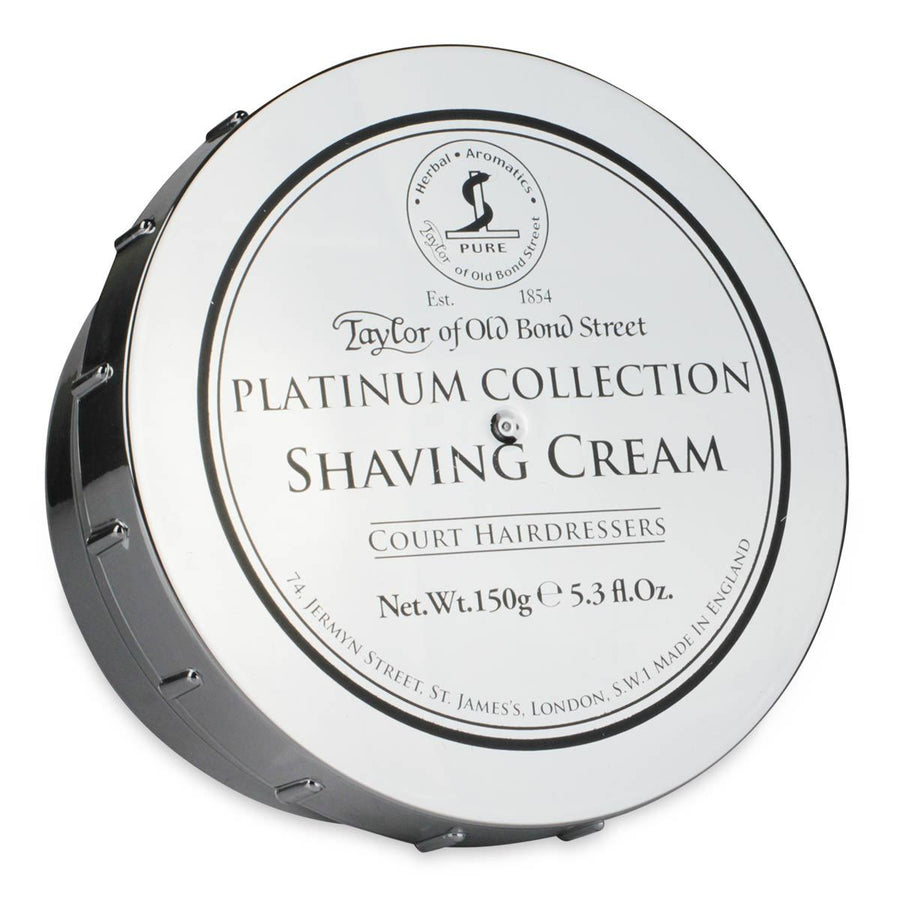 Primary image of Platinum Shaving Cream Bowl