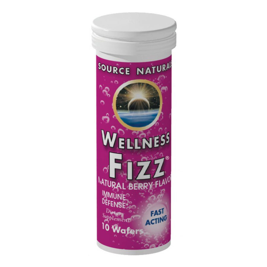 Primary image of Wellness Fizz - Tangerine