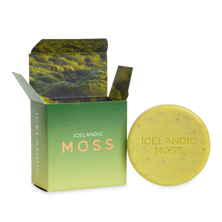 Primary image of Icelandic Moss Soap