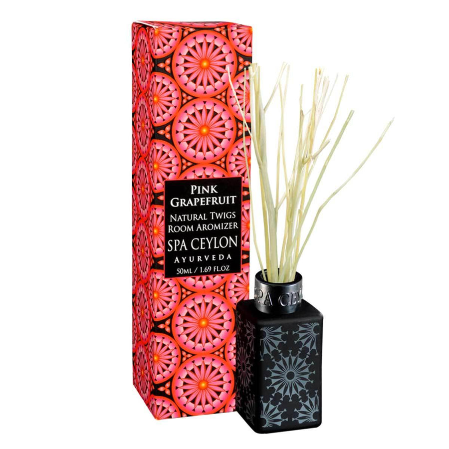 Primary image of Pink Grapefruit Natural Twigs Room Aromizer