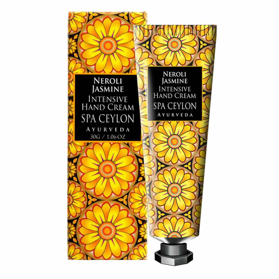 Primary image of Neroli Jasmine Intensive Hand Cream