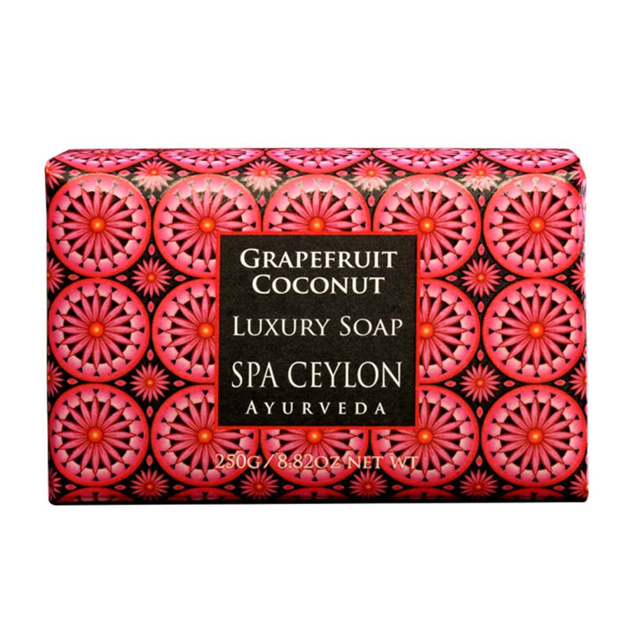 Primary image of Grapefruit Coconut Luxury Soap