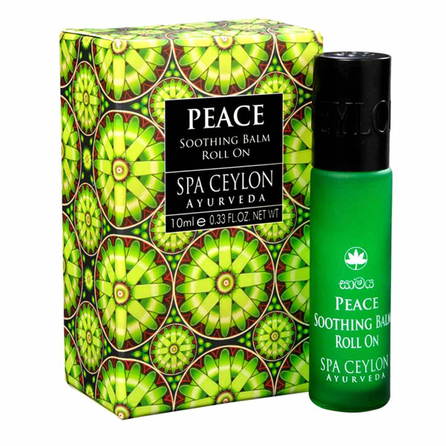 Primary image of Peace Soothing Balm Roll-On