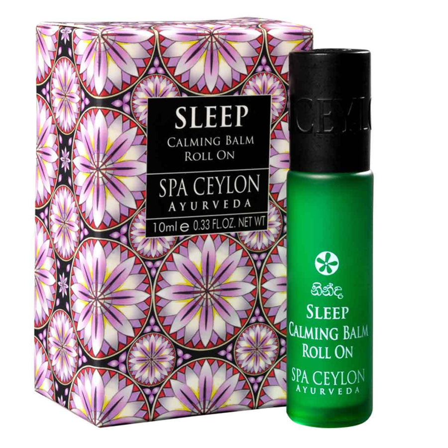 Primary image of Sleep Calming Balm Roll-On