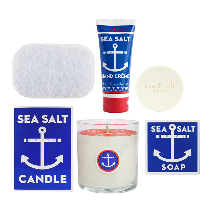 Primary image of Sea Salt Gift Box