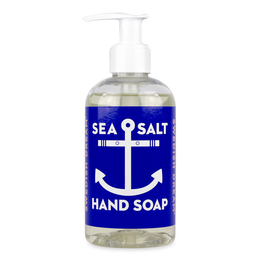 Primary image of Swedish Dream Sea Salt Liquid Hand Soap