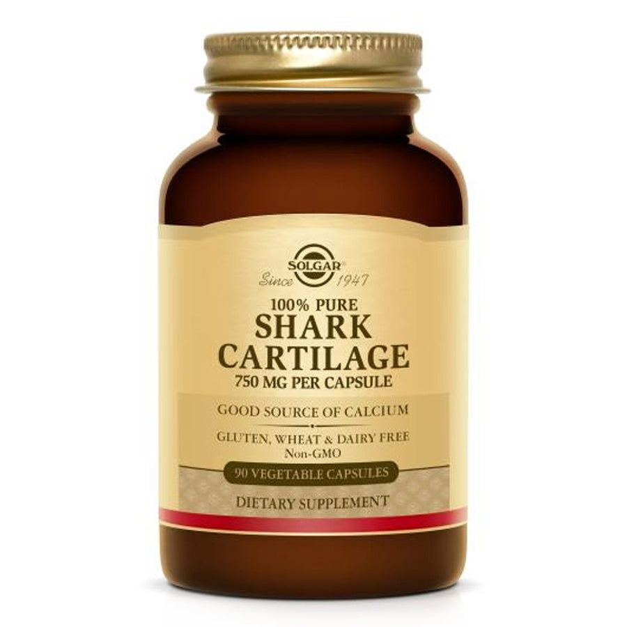 Primary image of 100% Shark Cartilage 750mg
