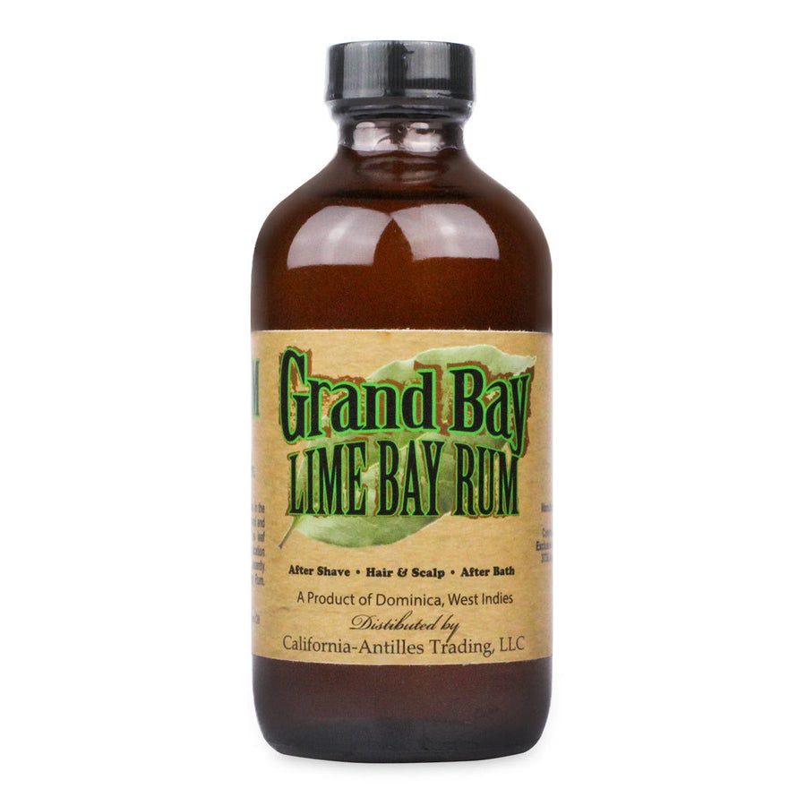 Primary image of Lime Bay Rum Aftershave