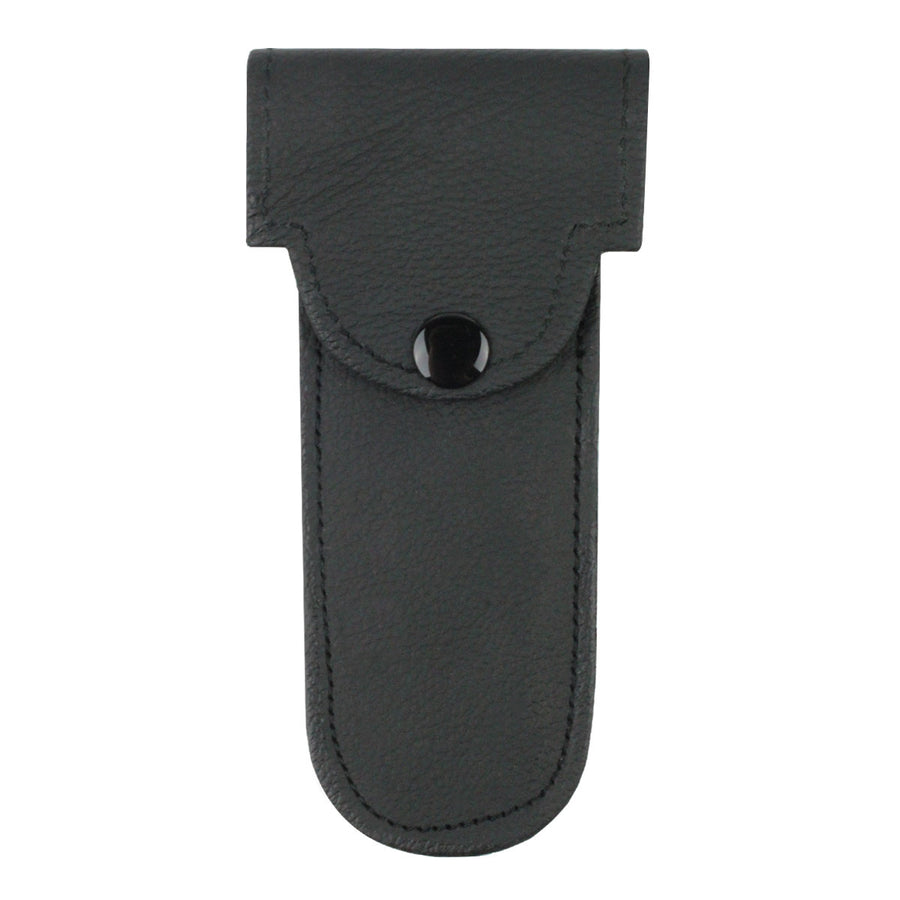 Primary image of Leather Double Edge Razor Pouch
