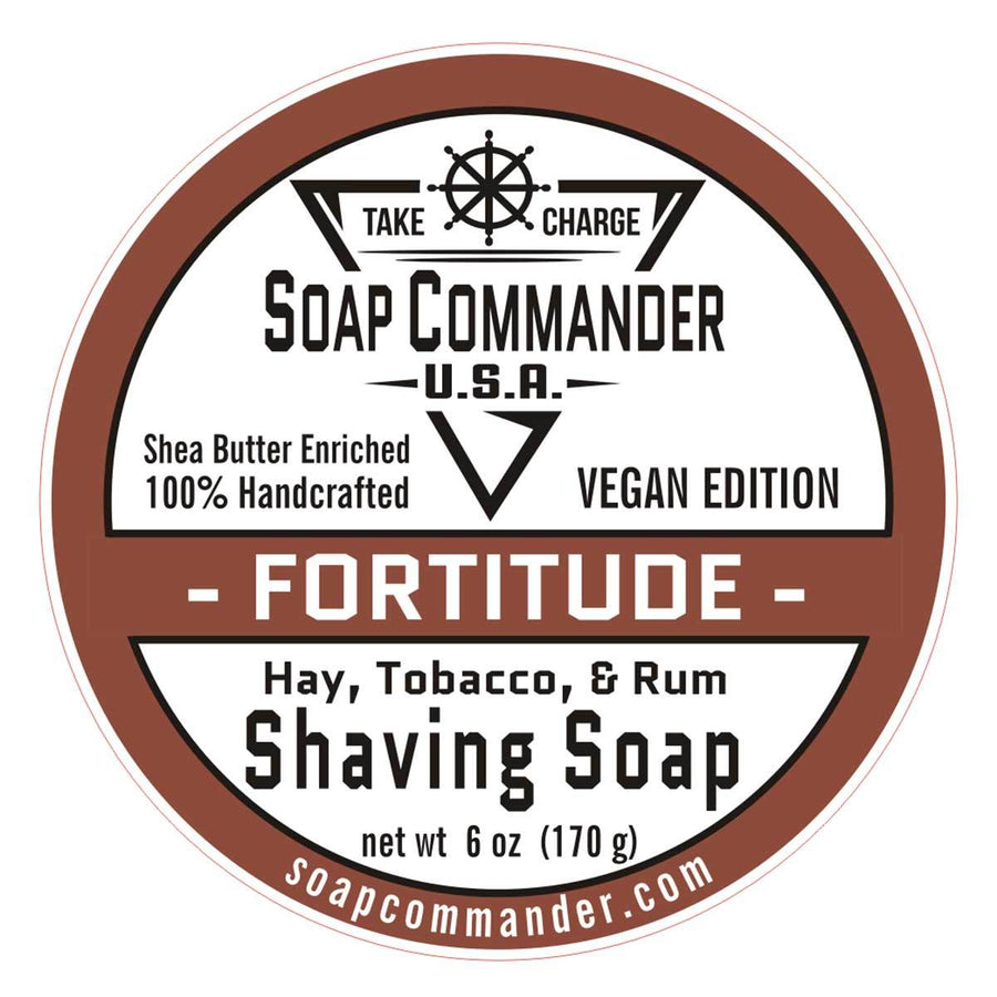Primary image of Fortitude Shaving Soap