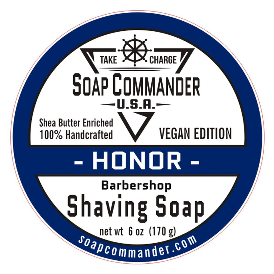 Primary image of Honor Shaving Soap