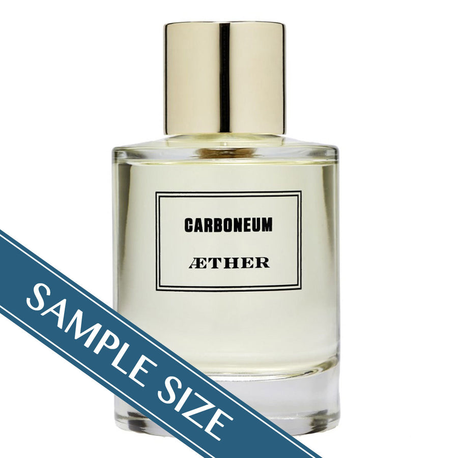 Primary image of Sample - Carboneum Eau de Parfum