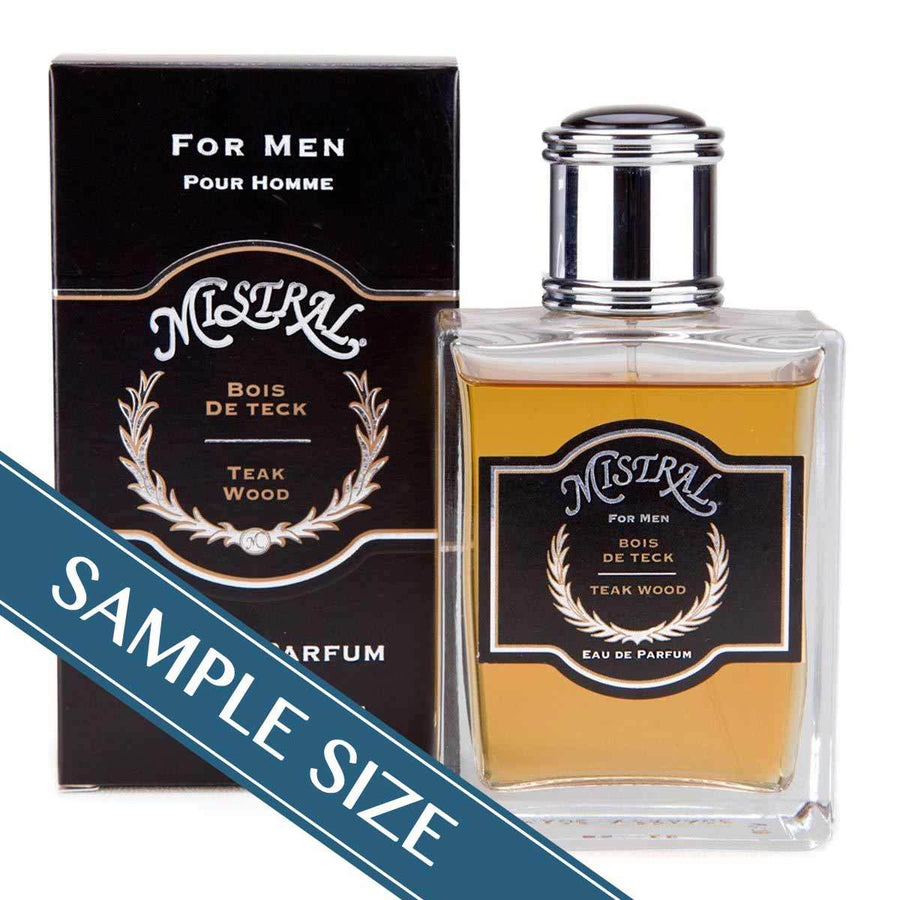 Primary image of Sample - Teak Wood Eau de Parfum