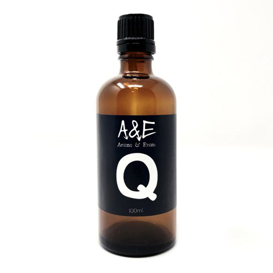 Primary image of Q Aftershave Splash