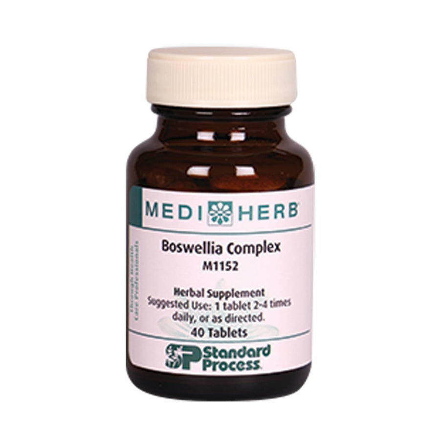 Primary image of MediHerb Boswellia Complex