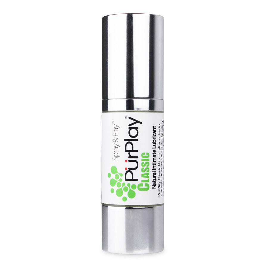 Primary image of PurPlay Classic Natural Personal Lubricant