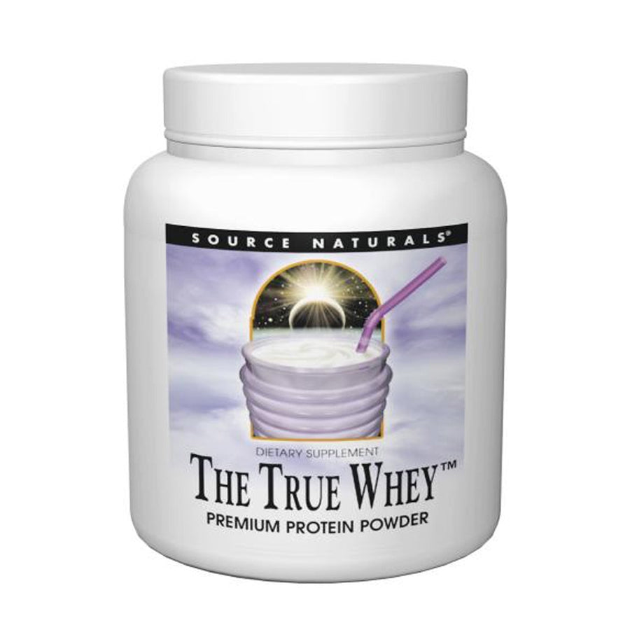 Primary image of True Whey Protein Powder