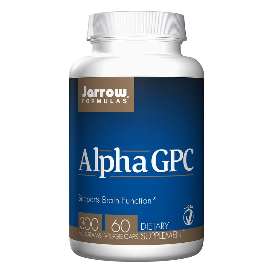 Primary image of Alpha GPC 300mg