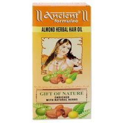 Primary image of Ancient Formula Almond Hair Oil