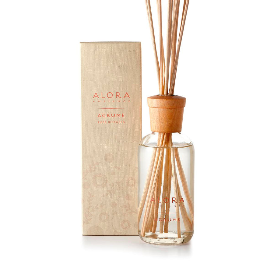 Primary image of Agrume Reed Diffuser