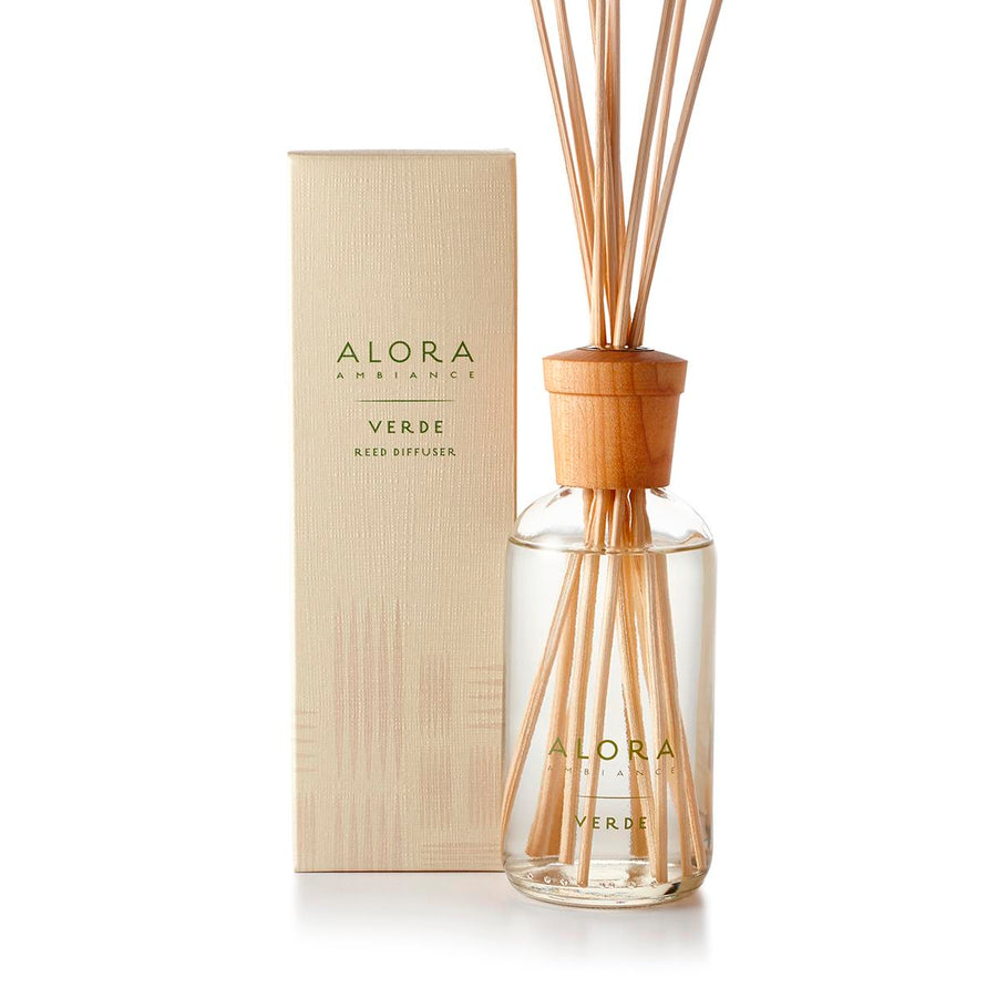 Primary image of Verde Reed Diffuser