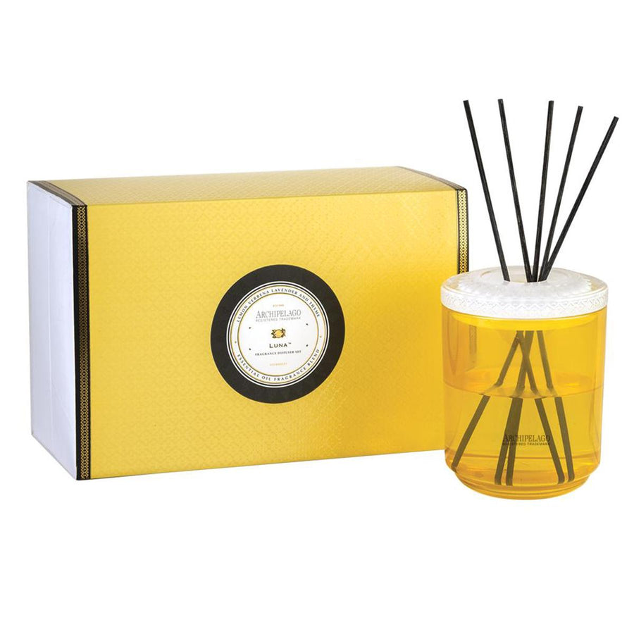 Primary image of Luna Diffuser Gift Set