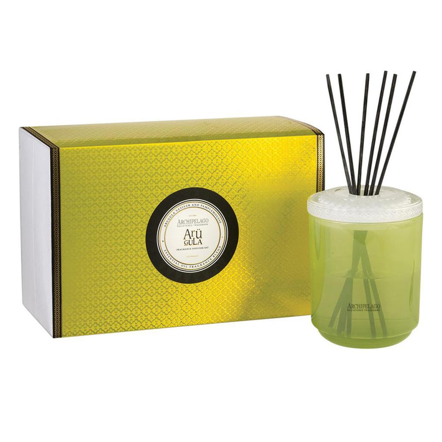 Primary image of Arugula Diffuser Gift Set