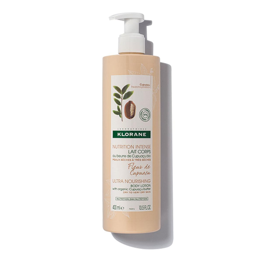Primary image of Cupuacu Flower Body Lotion