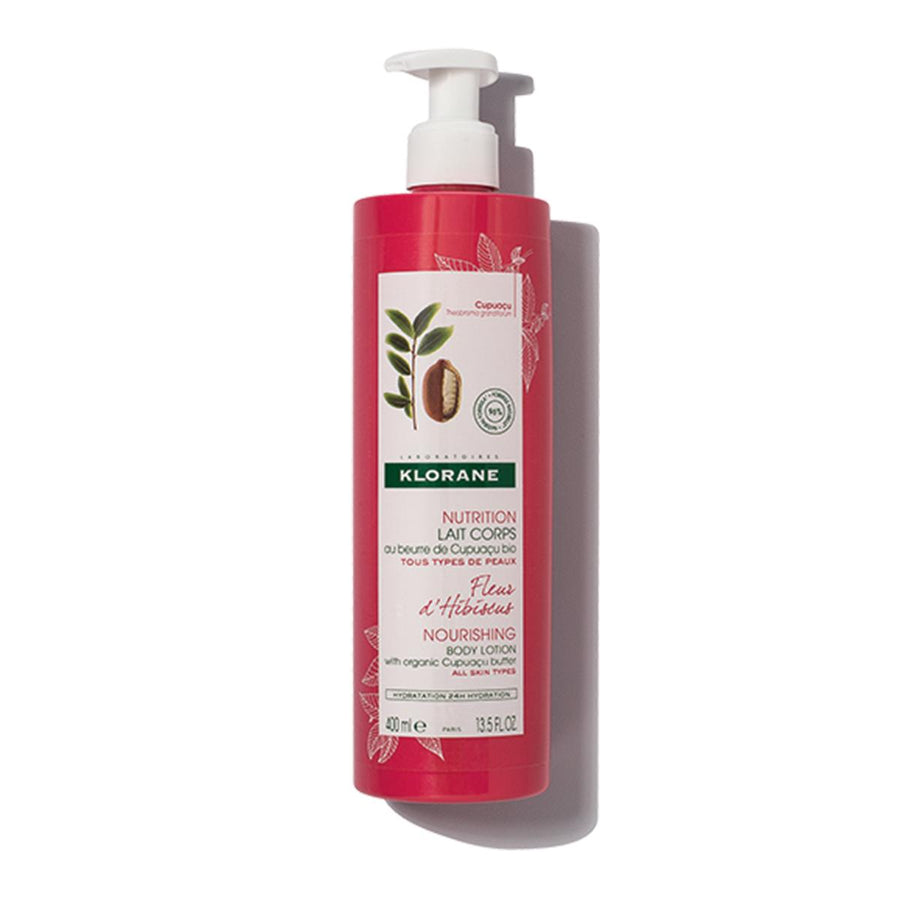 Primary image of Hibiscus Flower Body Lotion