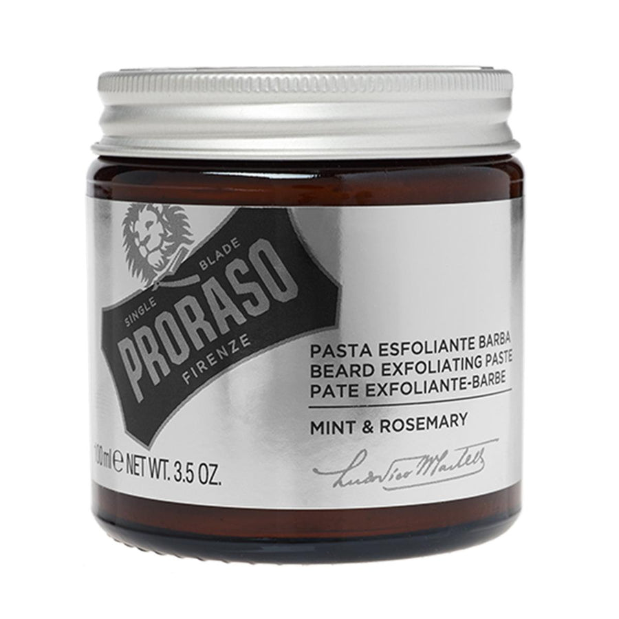 Primary image of Exfoliating Beard Paste