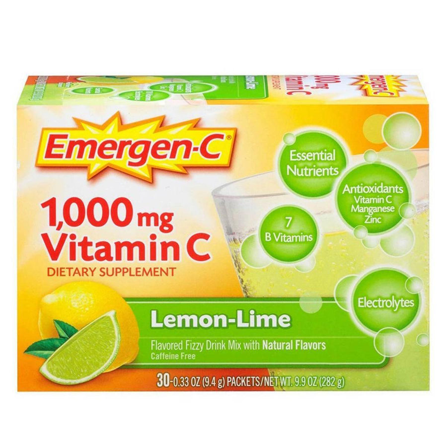 Primary image of Lemon Lime Emergen-C