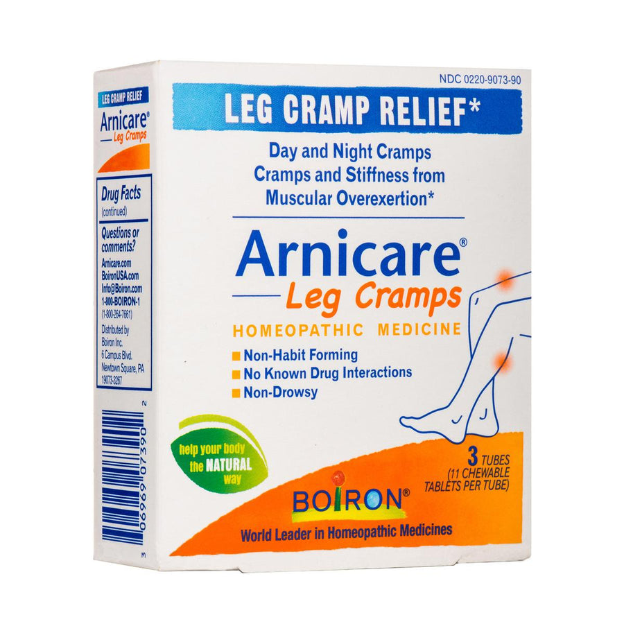 Primary image of Arnicare Leg Cramps