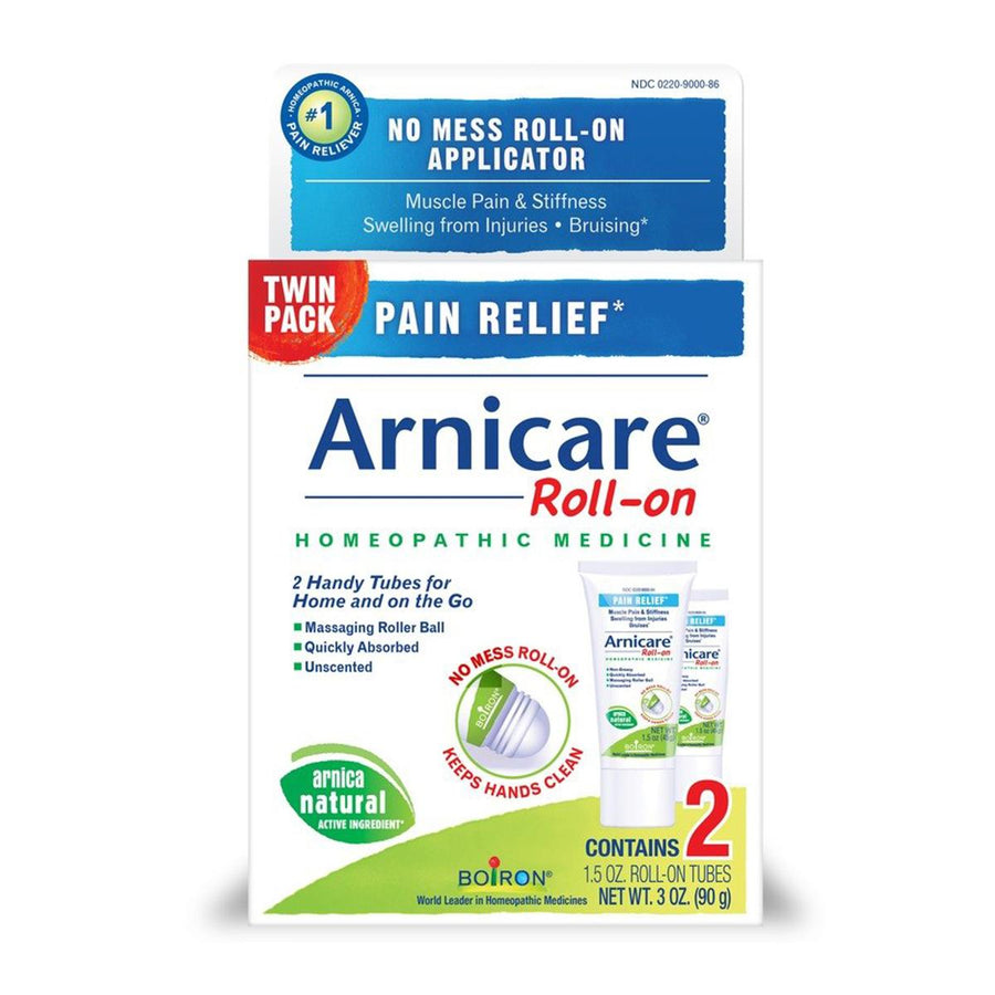 Primary image of Arnicare Roll-on Twin Pack