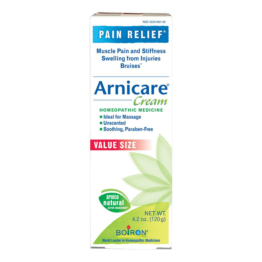 Primary image of Arnicare Cream