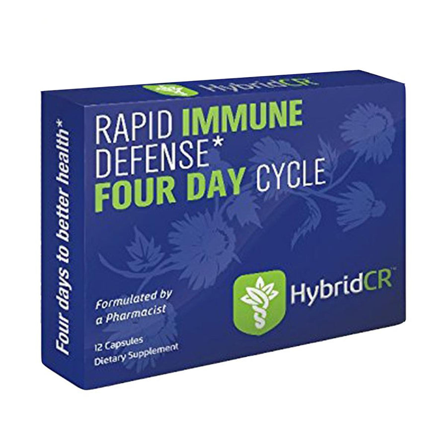 Primary image of HybridCR Rapid Immune Defense Four Day Cycle