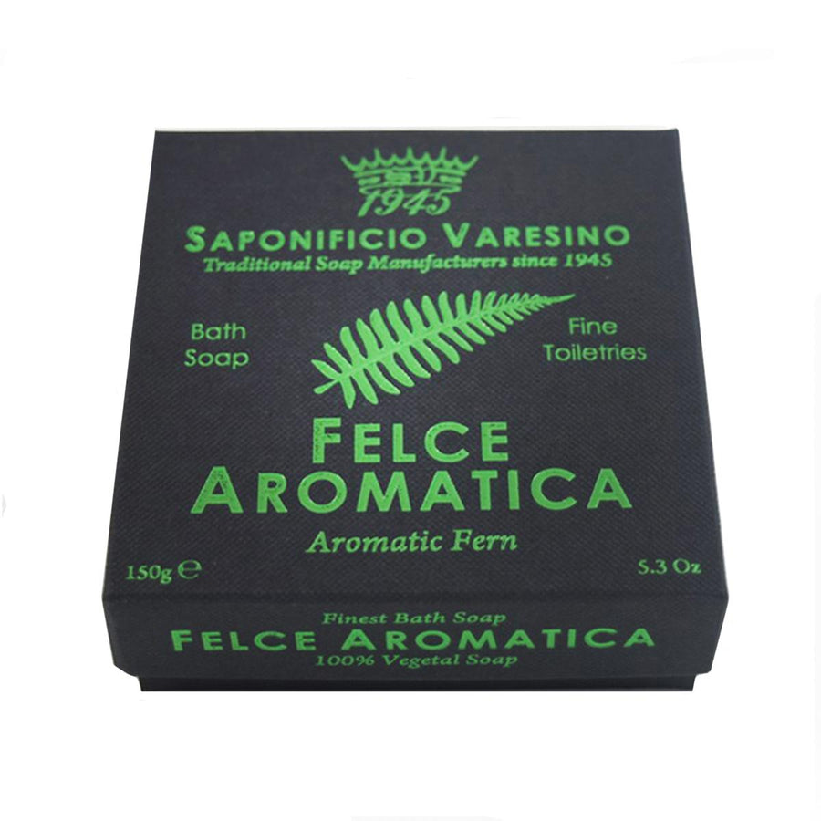 Primary image of Felce Aromatica (Aromatic Fern) Bath Soap