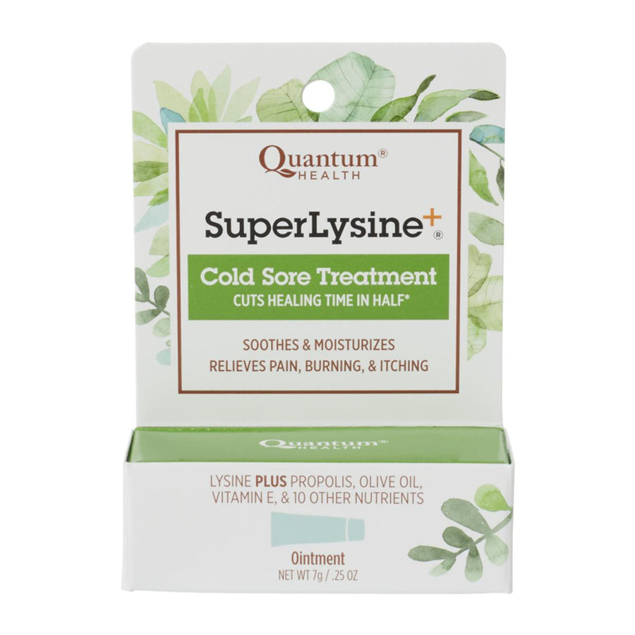 Primary image of SuperLysine Plus Cream