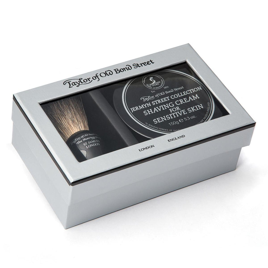 Primary image of Pure Badger + Jermyn Street Gift Box Set
