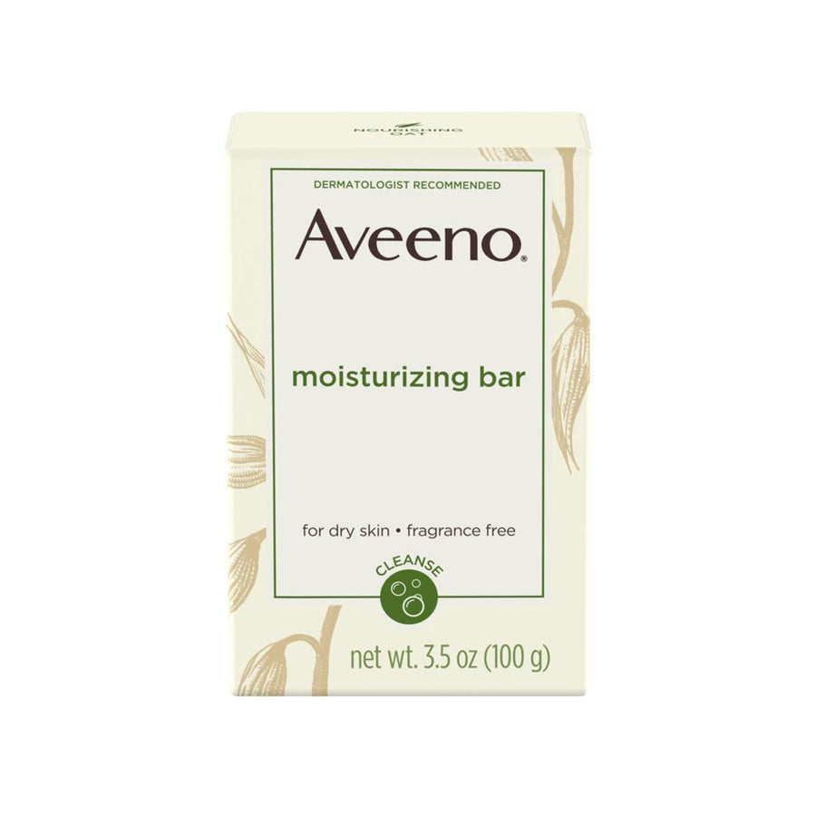 Primary image of Moisturizing Bar - Dry Skin