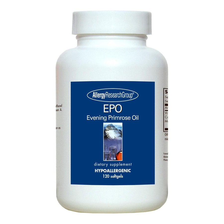 Primary image of EPO Evening Primrose Oil Softgels