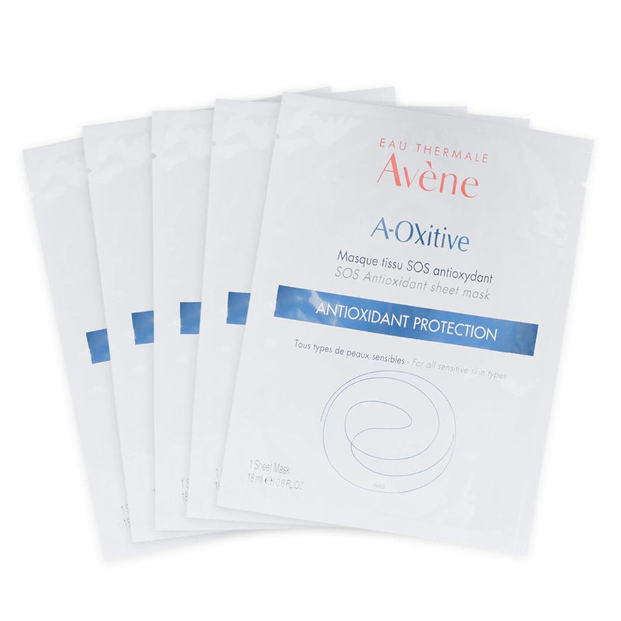 Primary image of 5pk A-Oxitive Sheet Mask