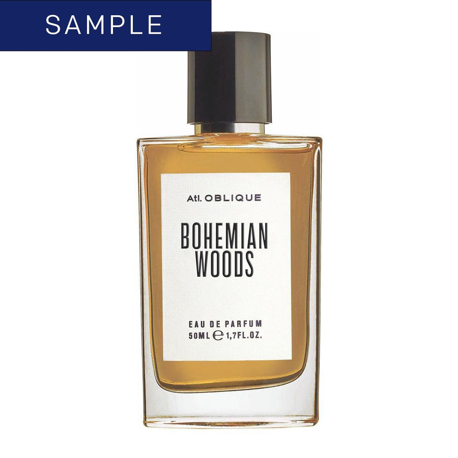 Primary image of Sample- Bohemian Woods
