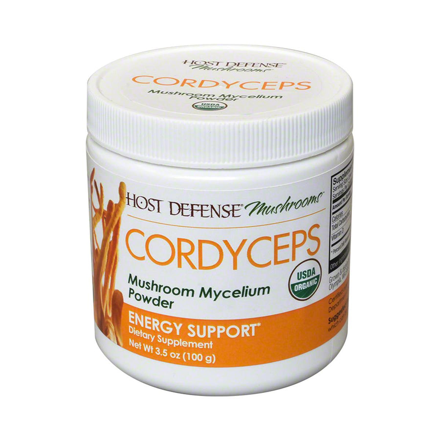 Primary image of Powder- Cordyceps